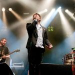 Descarga gratuita – LCD Soundsystem «Pulse V1»