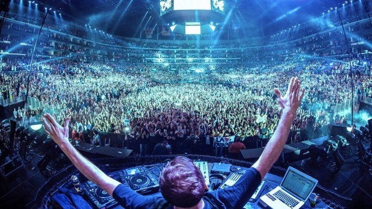 Electronic Music Awards hace homenaje al techno con el Detroit Dock Stage