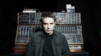 Video: Jean-Michel Jarre y el Schmidt Synthesizer