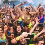 Las personas que suelen ir a conciertos son más felices