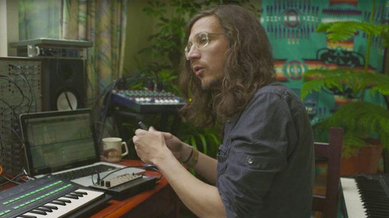 Legowelt anuncia nuevo álbum
