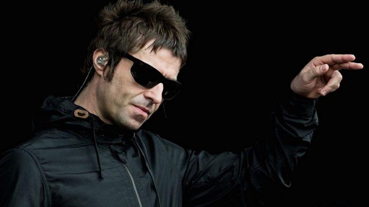 Liam Gallagher, ex líder Oasis, insulta a Calvin Harris