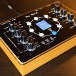 NDLR: arpegiador polifónico de múltiples partes y máquina de acordes