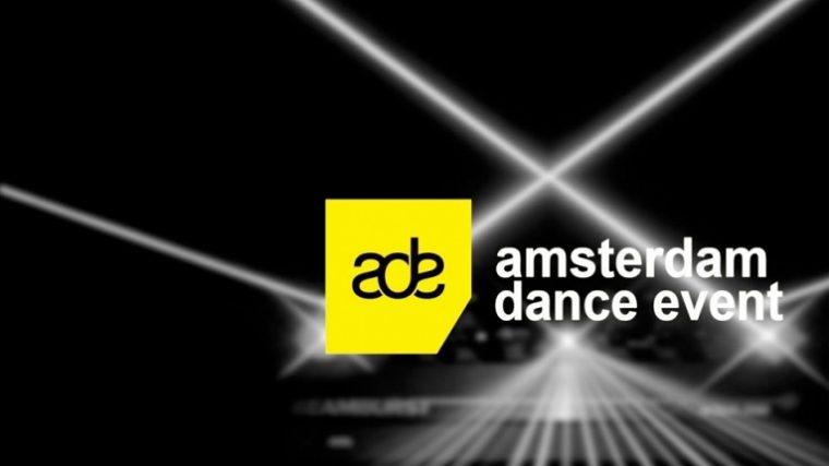 El Amsterdam Dance Event anuncia su line-up completo