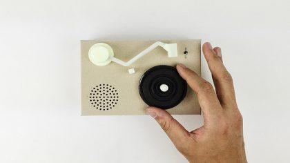Mini Oreo Records: ahora puedes comerte lo que escuchas en un bocado