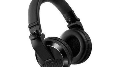 Pioneer Dj lanza nueva línea de audífonos