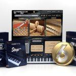 Pianoteq de Modartt alcanza su versión 6