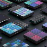 ROLI modifica sus controladores MIDI con el Lightpad Block M