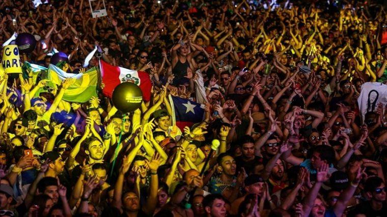 Nuevo line-up para Road to Ultra Latinoamérica y Resistance