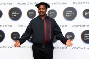 Sampha gana el Mercury Prize 2017 - djprofile.tv