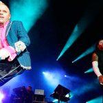 The Prodigy anuncia tour por el Reino Unido este 2017