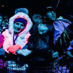 SnowGlobe Music Festival ha anunciado su line-up