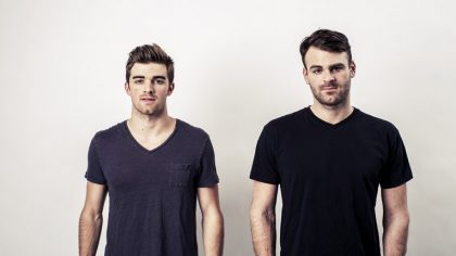 El álbum debut de The Chainsmokers ganó platino