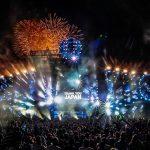 Más de 400.000 asistentes en los Ultra 2017 en Asia