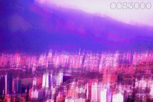 Caracas 3000, un cuento electrónico