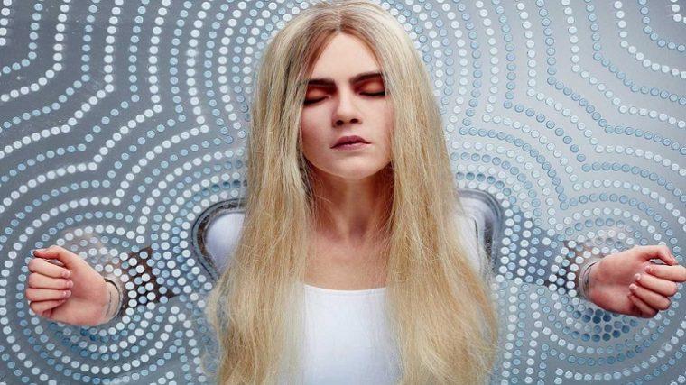 Diseñador del Ministry of Sound presenta The Spirit Of Ecstasy