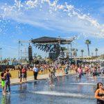 CRSSD Festival ha anunciado una asociación de contenido con WeTransfer