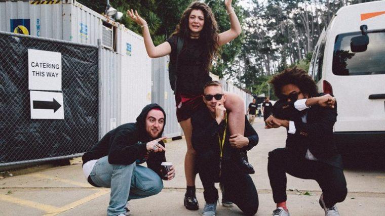 Major Lazer lanzó preview de su nueva colaboración con Lorde