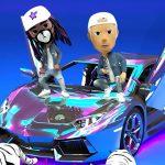 Diplo lanza un EP completo con Starrah