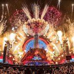 EDC Las Vegas cambia las fechas anuales