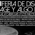 Feria de Discos Vintage y Algo más en Caracas