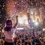 """Según informes """"la gente va a festivales más que nunca"""""""