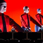 Kraftwerk tocará en vivo en el Palacio del Kremlin en Moscú