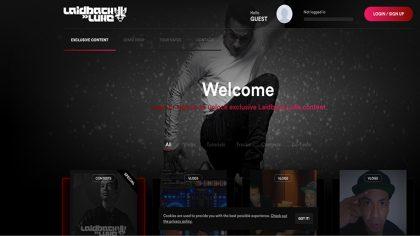 5 razones para que un DJ tenga su propio website