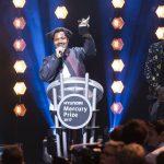 Sampha gana el Mercury Prize 2017