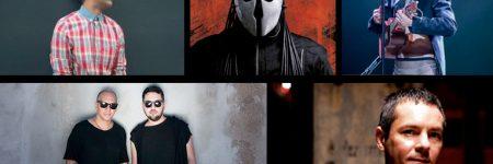 productores de música electronica venezolanos