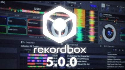 ¿Rekordbox 5 es realmente mejor?