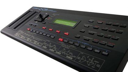 Roland relanzará su clásico sintetizador D-50 como el D-05  de la gama Boutique