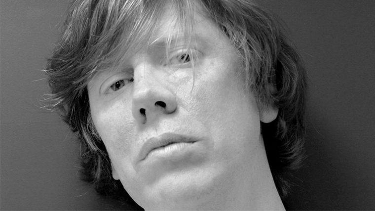 El ex Sonic Youth Thurston Moore graba un disco techno