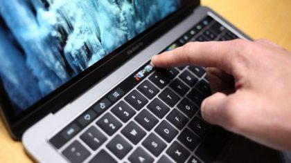 Descarga gratis preset MacBook Pro Touch Bar para Ableton Live