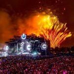 Escucha los más codiciados Dj sets de Ultra Japan 2017