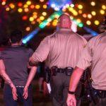 33 personas arrestadas y dos personas hospitalizadas en Nocturnal Wonderland