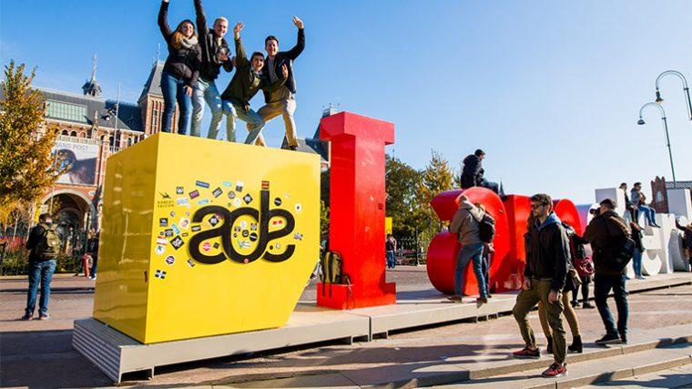 Amsterdam Dance Event alcanza récord de asistentes: 395,000 personas de más 90 países