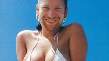 «Windowlicker» de Aphex Twin es la banda sonora de un nuevo anuncio de seguridad vial