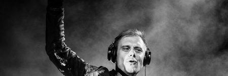 Armin van Buuren se embarca en una misión ASOT - DjProfileTv