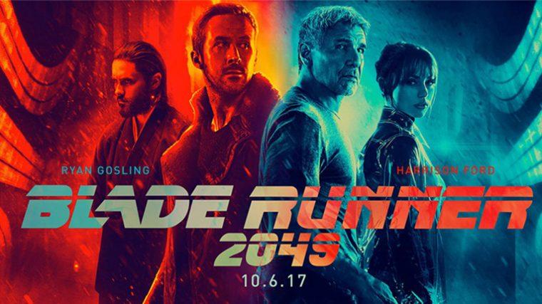 Documental da una mirada profunda al soundtrack de Blade Runner 2049