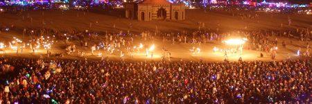Burning Man anuncia el tema de la celebración para 2018 - DjProfileTv