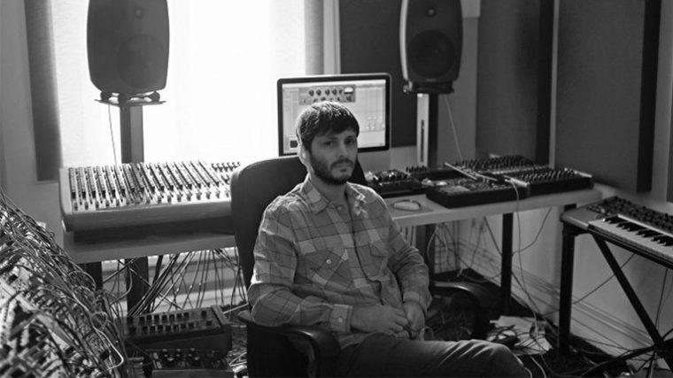 Federico Molinari lanzará su álbum debut