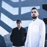 """Audio: Fur Coat hace un remix """"oscuro y astuto"""" a """"Black Stars"""" de Sailor & I"""