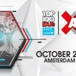 La premiación de Top 100 DJs 2017 será en Amsterdam