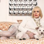 Genesis Breyer P-Orridge diagnosticado con leucemia