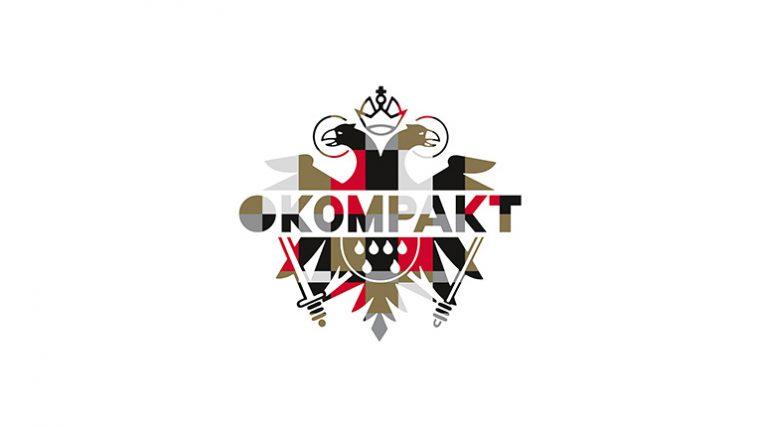 Michael Mayer, Voigt & Voigt, Jürgen Paape y Jörg Burger en el compilado #100 de Kompakt