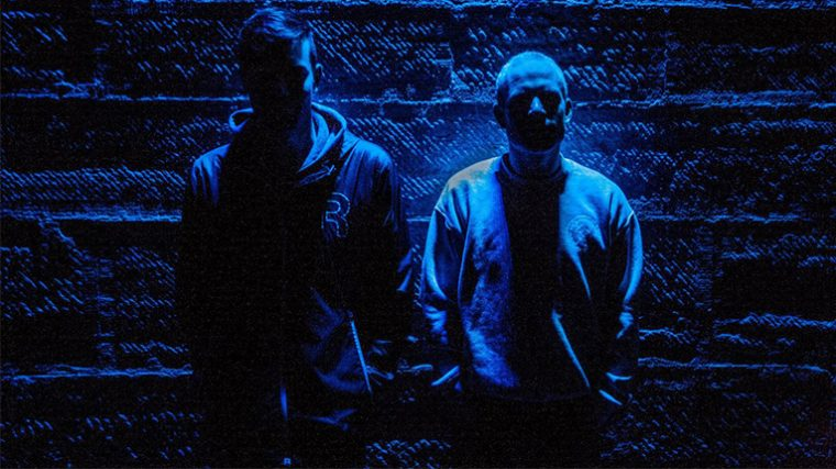 AUDIO – Escucha la crudeza sintética del garage de Kry Wolf en «Work me»