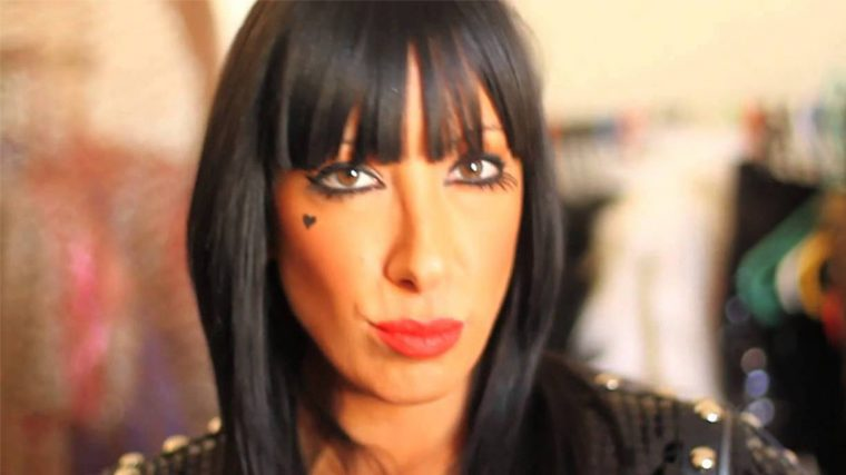 Lady Starlight comparte «You» de su próximo EP Which One Of Us Is Me?