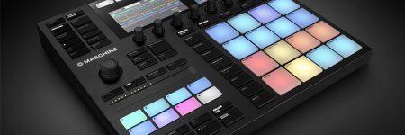 Aprende cómo crear sonidos envolventes en Maschine MK3 - DjProfileTv