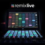 RemixLive para iOS 11 presenta una actualización llamada Files